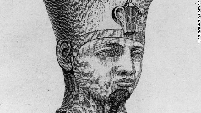 ラムセス3世
