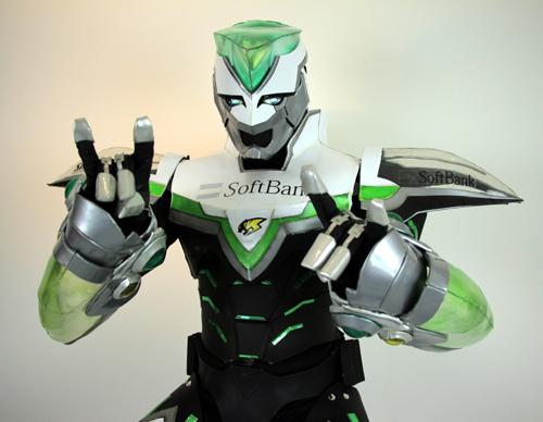 GO!HEROESワイルドタイガー (220)