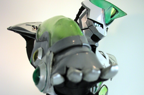GO!HEROESワイルドタイガー (48)