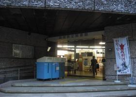 高知県立図書館1