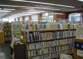 高知市立図書館4