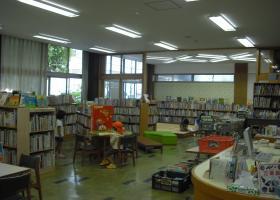 高知市立図書館6