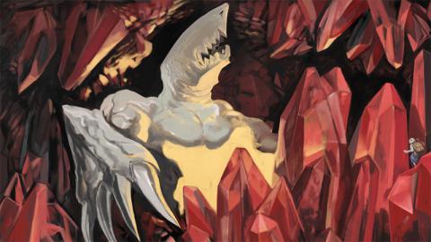 岩盤土竜2のコピー