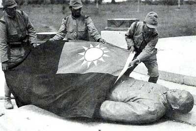南京大虐殺って結局あったの?