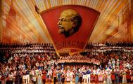 共産主義て理論は資本主義より素晴らしいと思う、理論はだが