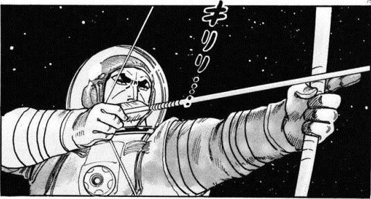 NAVER まとめ【中距離】アニメ、漫画に登場する弓使いキャラまとめ【最強】
