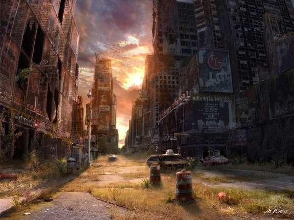 マヤ暦の計算が間違っていて、実際は2015年9月3日に人類滅亡
