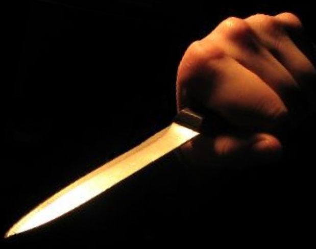 ナイフを持って殺しにかかろうとしてくるやつに勝つ方法ってある?