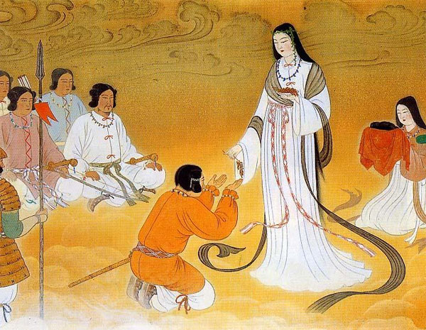 仕方ないから俺が天皇って日本にとって何なのかを説明してやろう