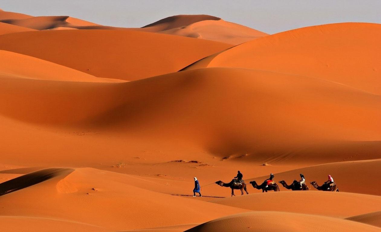 問題 砂漠で砂を1000円で売る方法