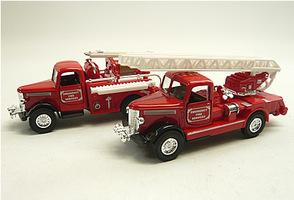 消防車ミニカー