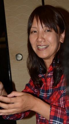 内野博子さん