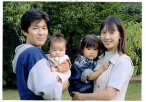 99 内野さん家族2