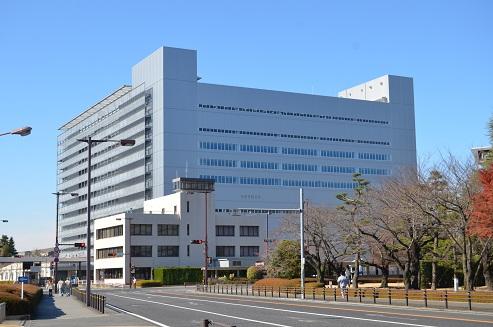トヨタ 本社工場建屋