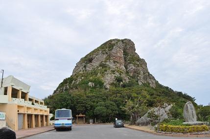 城山(イータッチュー)