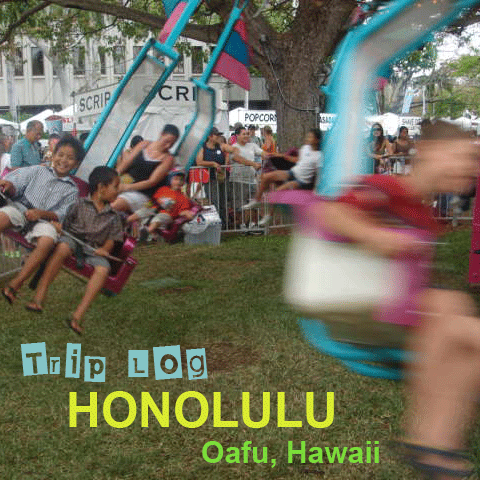 TAhonolulu-表紙