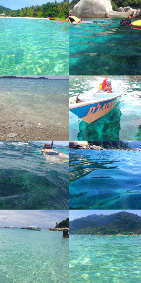 プルフンティアン島3