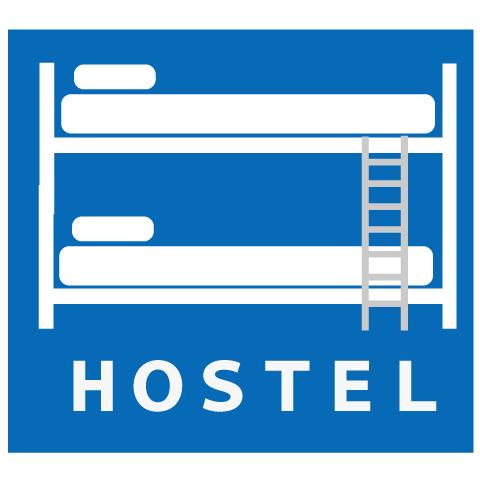 ホステル表紙