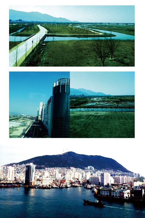 釜山風景1