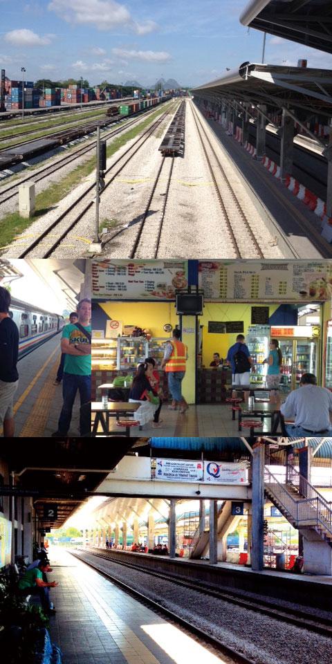 マレー鉄道4