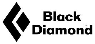 black diamondロゴ
