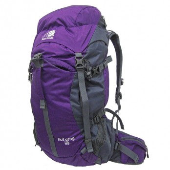 karrimor hot crag 40 type1