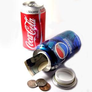 セーフ缶 フェイク缶2