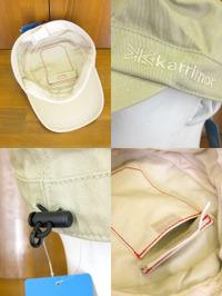 カリマーCTN work cap1