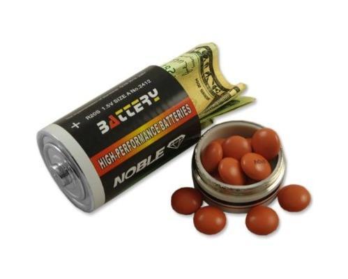 シークレット乾電池2