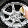 ホイール 洗車