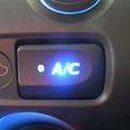 エアコン A/C