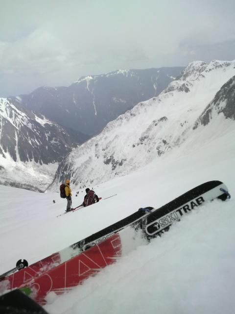 スキーでらくらく