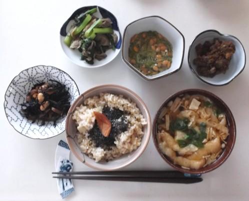 20120628_朝食
