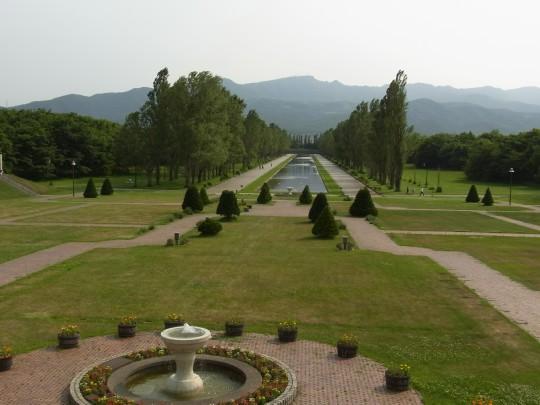 前田森林公園24