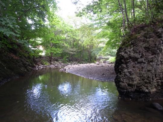 星置の滝06
