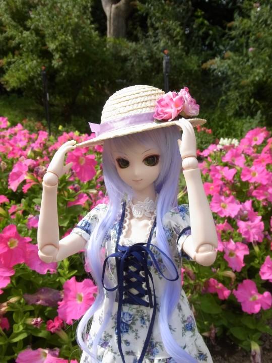 神奈 世界の庭園06