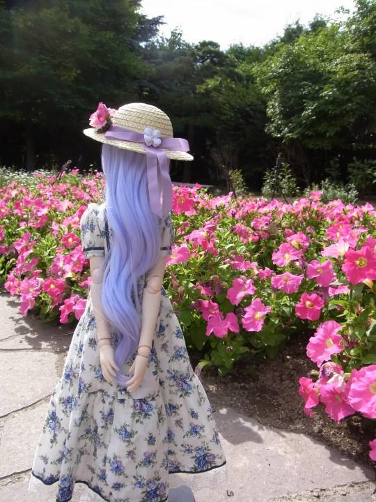 神奈 世界の庭園04