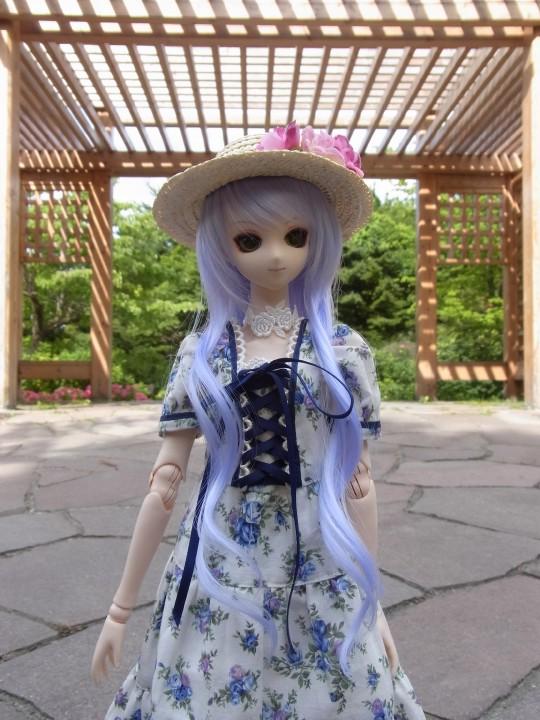 神奈 世界の庭園07