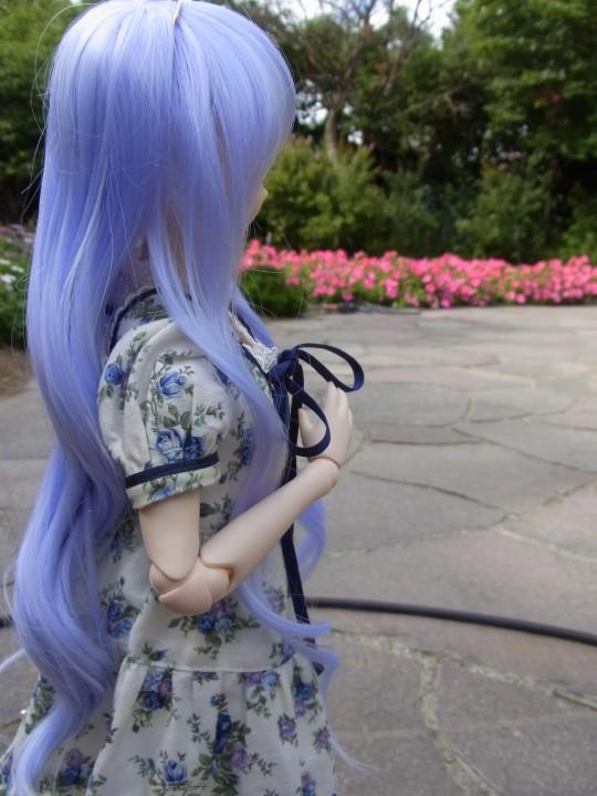 神奈 世界の庭園03