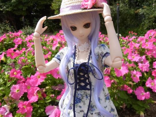 神奈 世界の庭園05