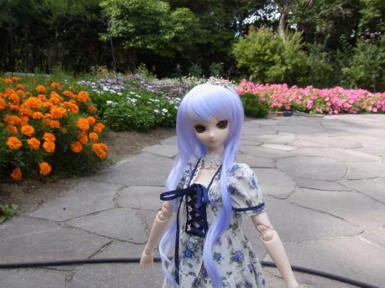 神奈 世界の庭園01