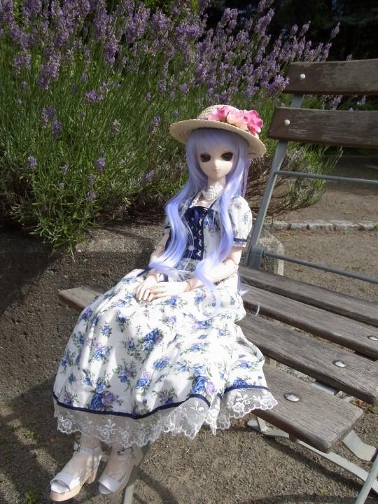神奈 世界の庭園09