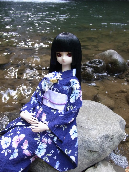 あい 星置の滝02