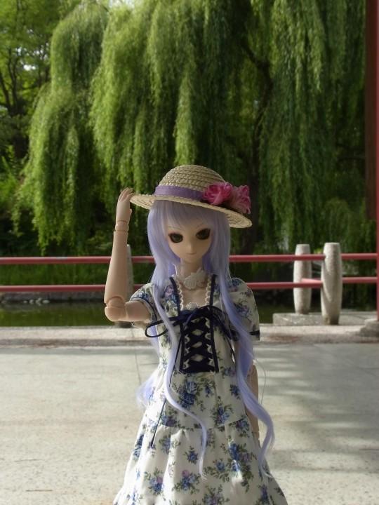神奈 世界の庭園26