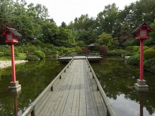 神奈 世界の庭園31