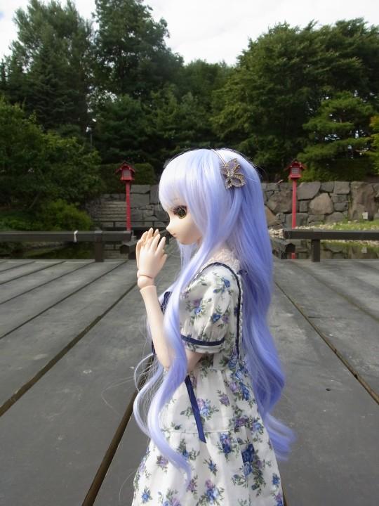 神奈 世界の庭園32