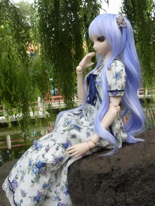 神奈 世界の庭園30