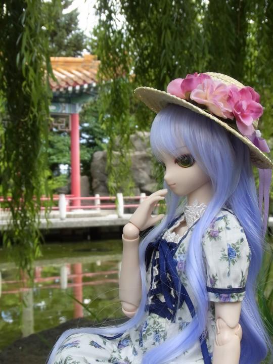 神奈 世界の庭園29