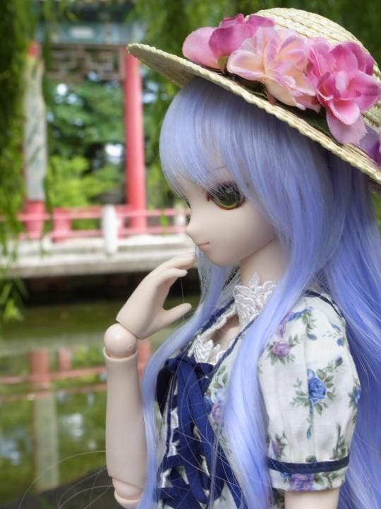 神奈 世界の庭園28
