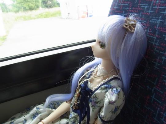 神奈 青い池09